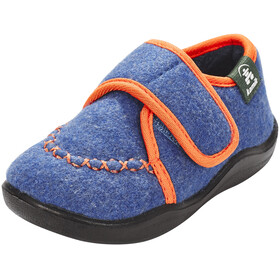 Kamik Cozylodge Shoes Children blue